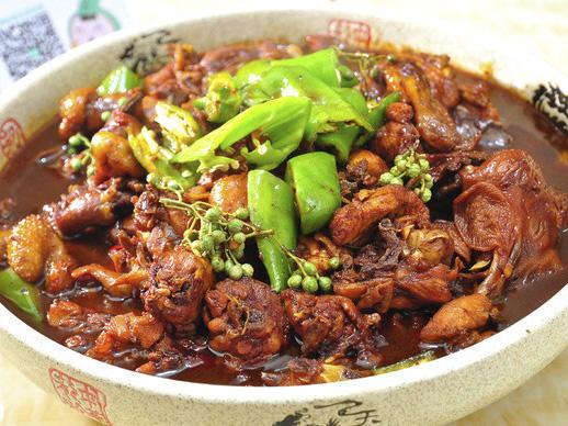 天香花椒鸡提供放心的花椒鸡加盟_特色炒鸡加盟