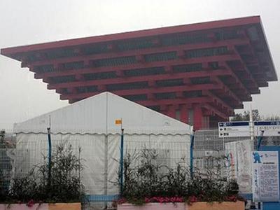 可靠的户外篷房-上海市划算的上海优质篷房租赁