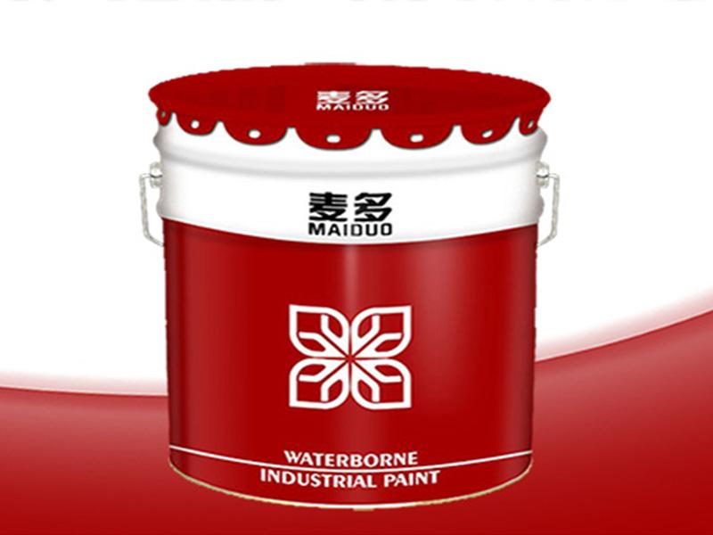 水性丙烯酸防锈磁漆