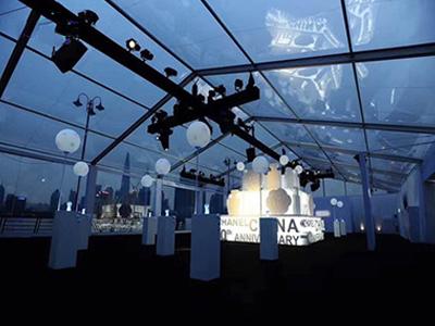 上海实惠的展览篷房租赁哪里有_提供篷房