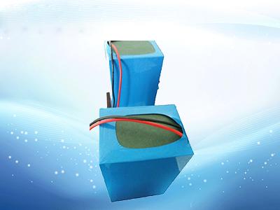 新雅藍天--磷酸鐵鋰電池