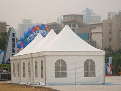 上海德也篷房-口碑好的上海优质篷房租赁上海哪里有