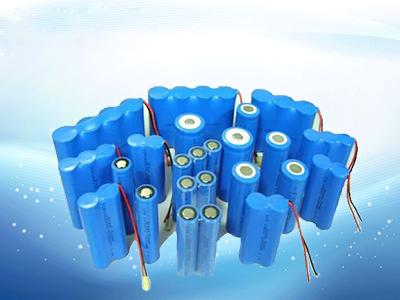 新雅藍天--186503.2V磷酸鐵鋰電池