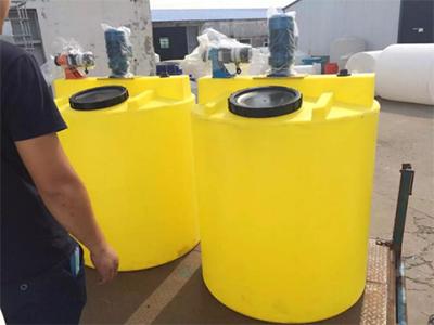 搅拌桶专业生产厂家