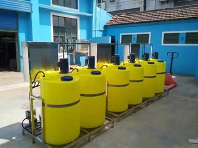 [荐]常州知名的搅拌桶专业生产厂家-江苏PE搅拌桶