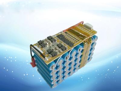 新雅藍天--太陽能儲能電池組