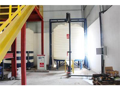 保塌剂复配设备价格|常州知名的外加剂复配厂家