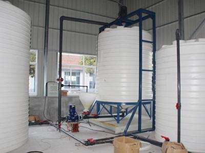 [常州]规模大的外加剂复配厂家-外加剂设备