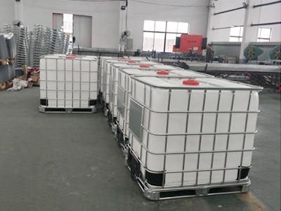 江苏运输桶|常州领先的吨桶厂家推荐