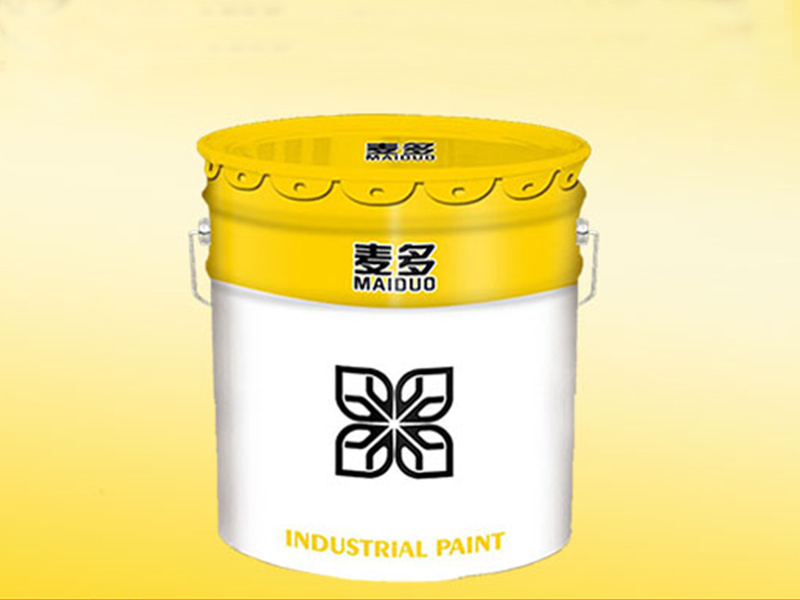 醇酸防锈漆