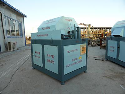 上海螺紋鋼除銹機-呼和浩特螺紋鋼除銹機廠家直銷