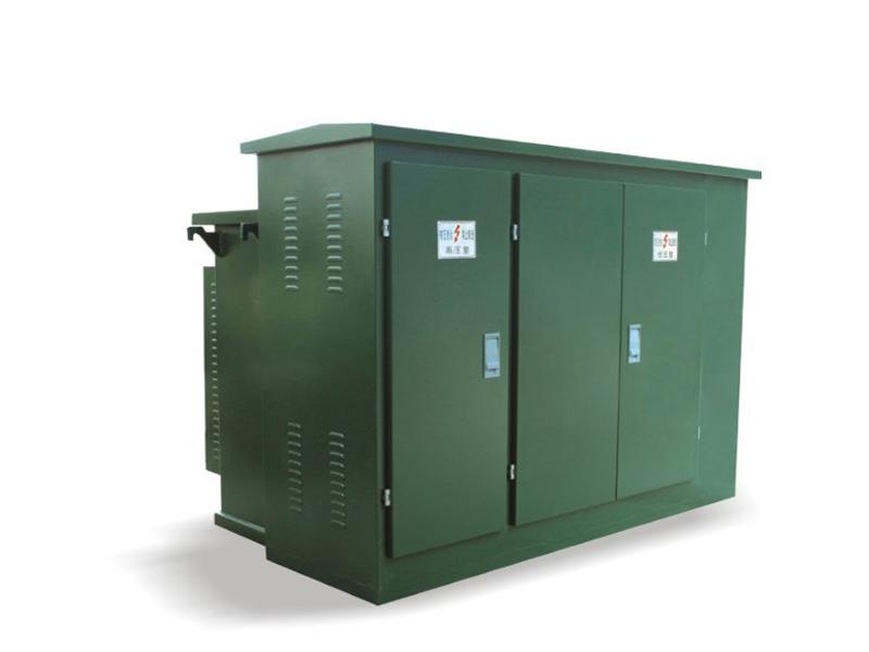 实用的箱变-买组合式变电站认准永鸥电气