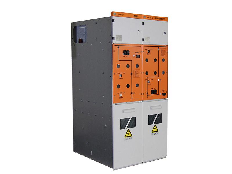 10KV固体绝缘环网柜专卖-买固体绝缘环网柜认准永鸥电气