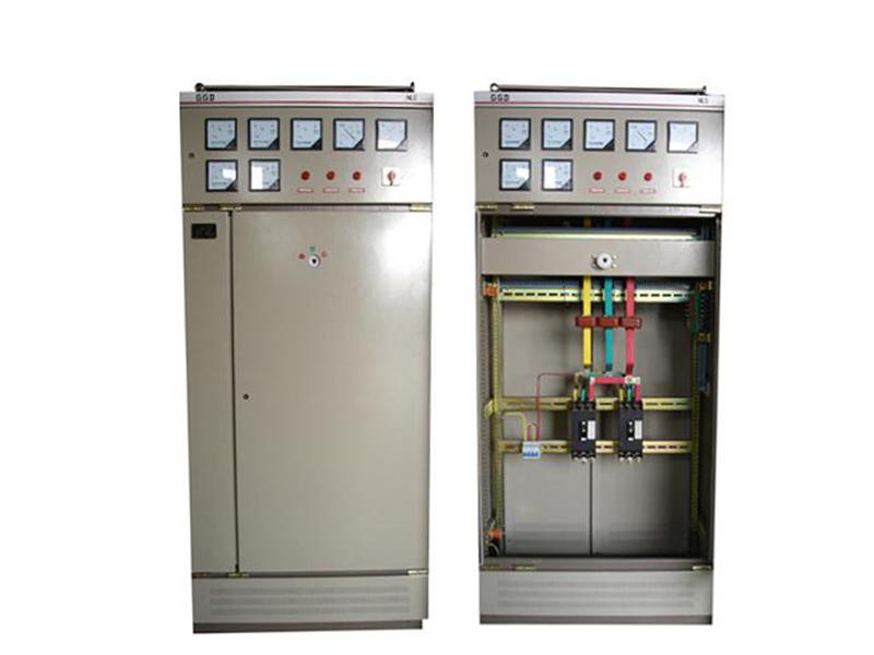 高性价GGD低压配电柜温州哪里有_中置柜