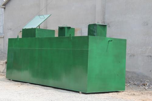 畅销的生活污水处理设备价格怎么样-保定生活污水处理设备厂家直销