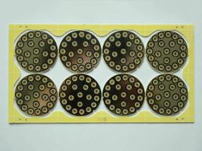 双面pcb电路板_质量好的单面电路板在东莞哪里可以买到
