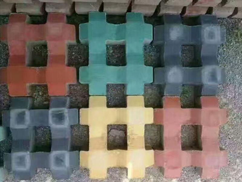 价位合理的草坪砖-供应材质好的草坪砖