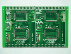 电路板抄板_广东四层电路板价格