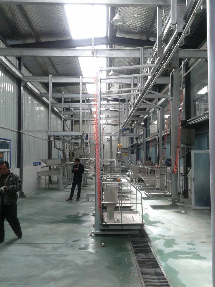 吊宰設備廠|銷量好的屠宰設備在哪可以買到