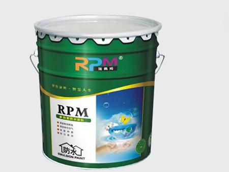 防水涂料生产厂家|在哪能买到厂家直销RPM105智能多功能防水涂料呢