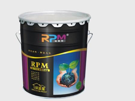 声誉好的RPM806智能工业隔热保温涂料供应商当属瑞佩姆智能涂料_隔热涂料价位