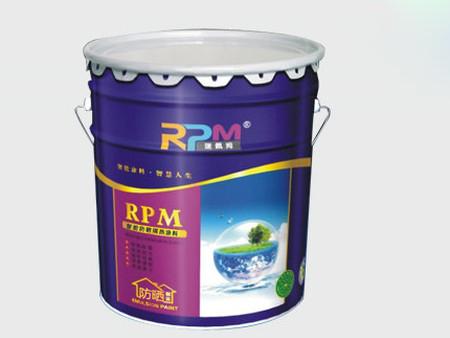 瑞佩姆智能涂料提供的RPM801智能防晒隔热涂料好不好_隔热涂料批发
