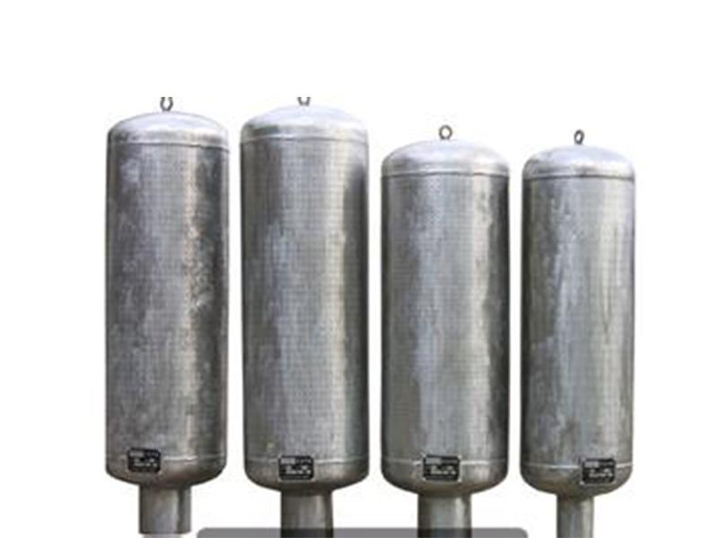 供应江苏厂家直销的蒸汽排汽消声器_划算的排汽消声器