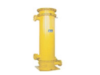 優惠的油冷卻器_連云港觀旭電力節能提供良好的管式冷油器