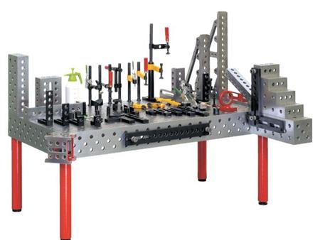 江苏二维柔性焊接平台_口碑好的三维柔性焊接平台哪里有卖