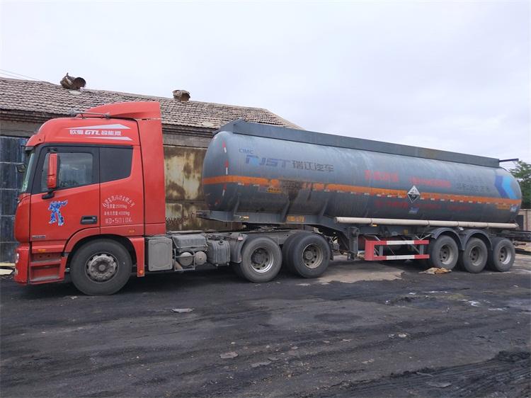 宁夏危险品运输公司分享:公路各类货物运输注意事项