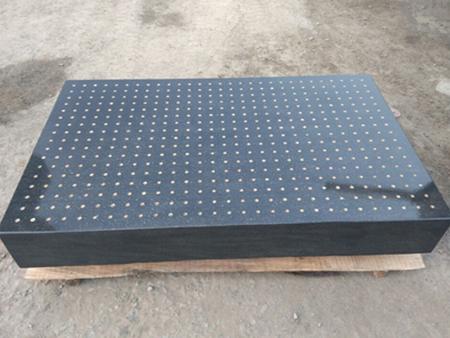 花岗石检测平台厂家-沧州实惠的大理石平台哪里买
