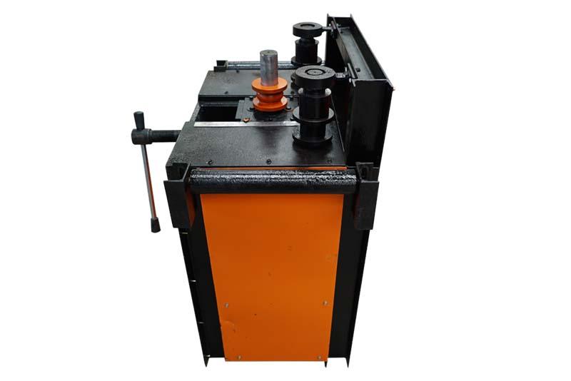云鼎机械50型电动弯圆机厂家-供销电动弯圆机好用的弯圆机