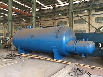 废水蒸发器|江苏釜式蒸发器专业供应
