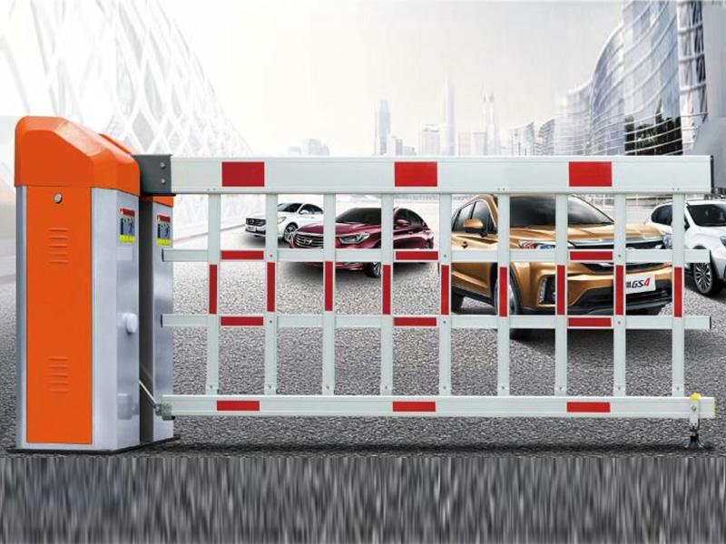 聊城区域有信誉度的山东收费系统厂家 厂家直销的车牌识别厂家