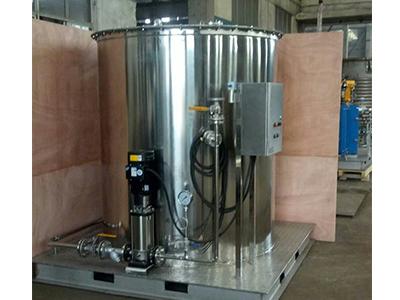 储罐厂家_利宝德工业设备专业制作储罐