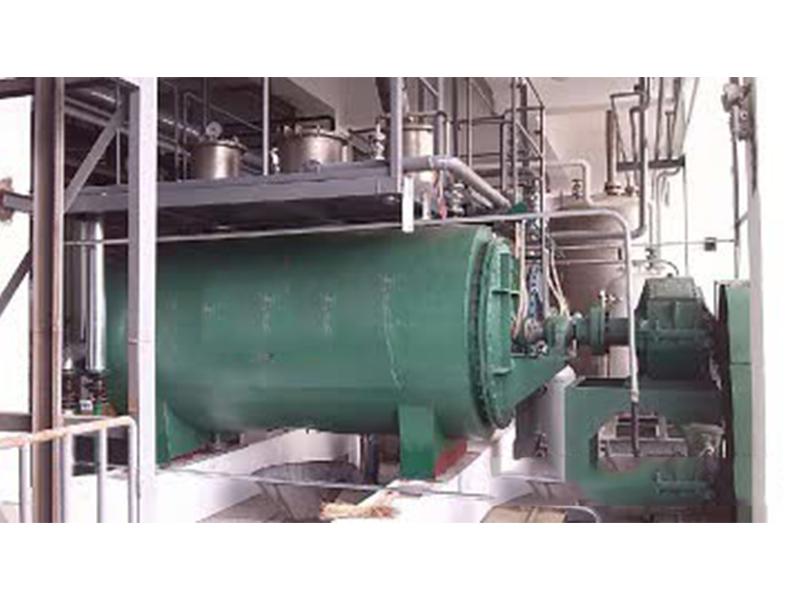 真空耙式干燥机厂家-质量好的真空耙式干燥机推荐