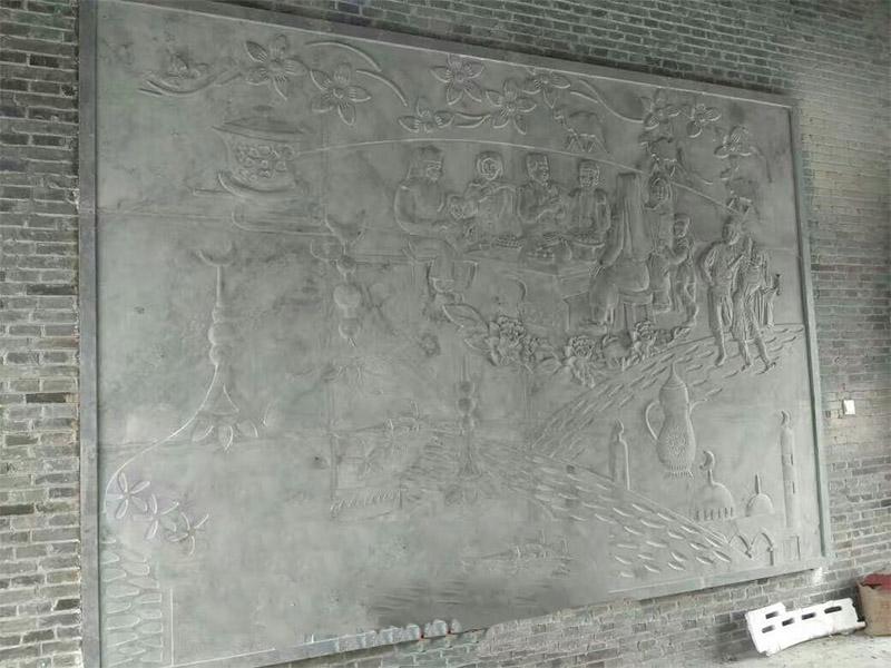 浮雕壁画生产厂家_精湛的浮雕壁画尽在嘉旭石雕
