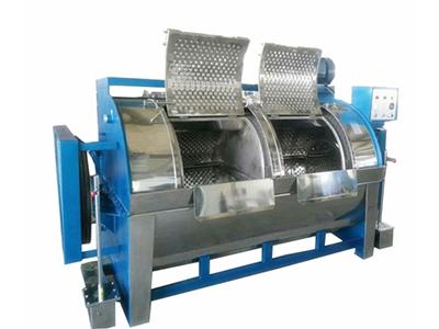 滤袋清洗滤袋清洗|泰州市华仕达机械制造新品全自动滤布清洗机出售