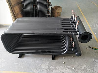 各類50HP套管換熱器|廣東專業50HP套管換熱器