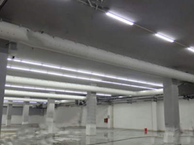 布风管供应_环保空调布风管必选深圳杰尼斯