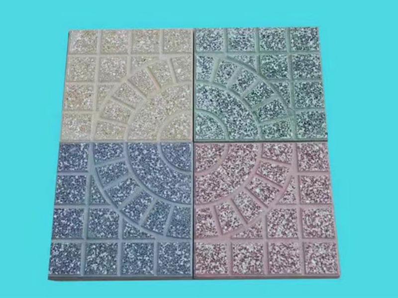 北京广场砖厂家批发_优良广场砖优选建兴灵烁建材