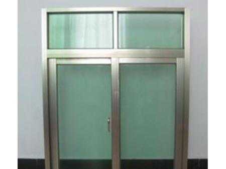辽宁甲级防火窗哪家好-口碑的甲级防火窗供应商当属金属门窗制品