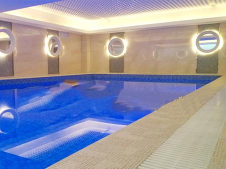 北京游泳池设备-买品质好的游泳池设备推荐捷顺达