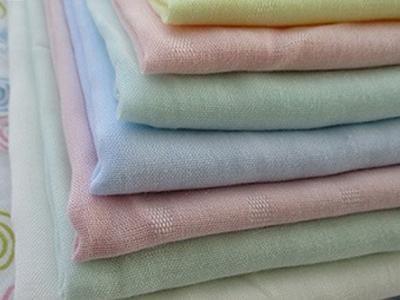 南通质量良好的竹棉双层纱布哪里买,好用的纱布