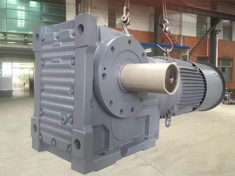 想买质量良好的硬齿面减速机,就来骏森机电制造|江苏变速机厂家
