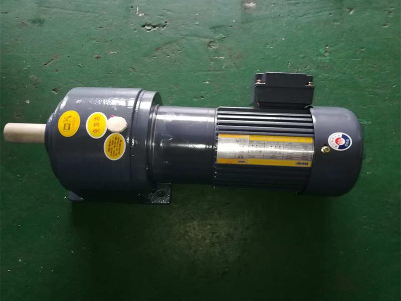 斜齿轮蜗杆减速电机-江苏口碑好的齿轮减速电机供应