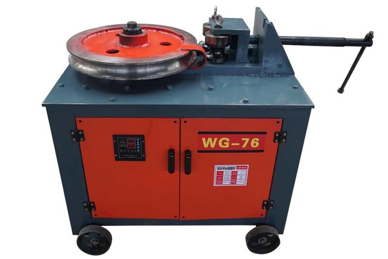 优质弯圆机_价格美丽的电动钢管弯圆机云鼎机械供应