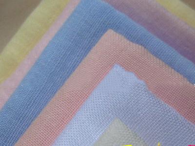 全棉纱布双层纱布多层纱布专业生产厂家