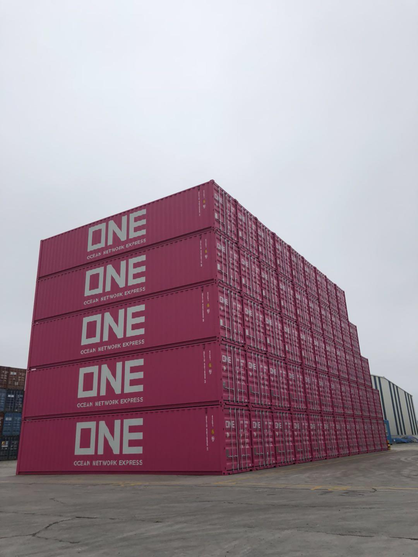 青岛到上海集装箱车队哪家好|专业靠谱的集装箱车队运输推荐