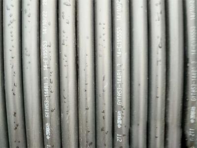 12芯光纜|河北品質GYTA53光纜供應